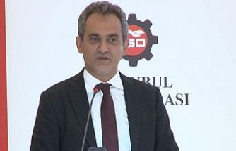 Bakan Mahmut Özer: Okulların açık olması bir milli güvenlik meselesidir
