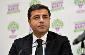 Demirtaş: HDP elbette muhataptır, çözümün adresi doğal olarak TBMM'dir