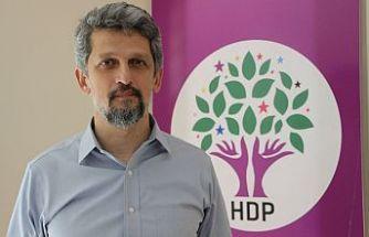 HDP'li Garo Paylan: Oyumuz en az yüzde 15