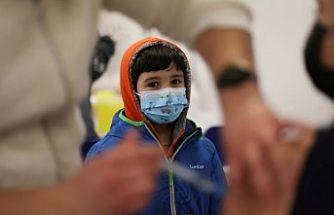 İngiliz uzman: Aşısız çocukların neredeyse tamamı Covid olacak