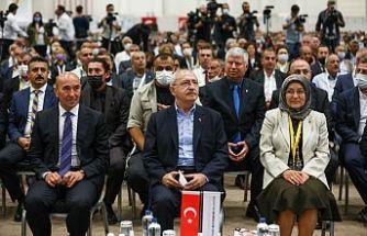 Kılıçdaroğlu: Muhtar karakolun bekçisi, postanenin nöbetçisi olmamalı