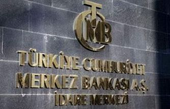 Merkez Bankası faizi 200 baz puan indirdi