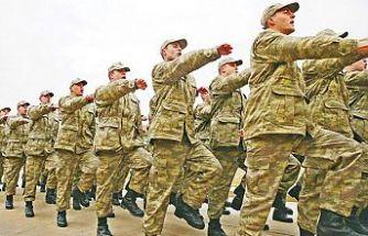 Milli Savunma Bakanı Akar: Bedelli askerliğe son 3 yılda 156 bin 926 kişi başvurdu