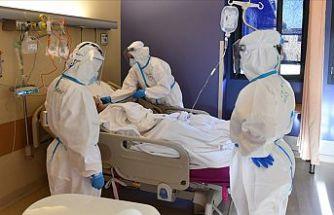 Salgında son durum: 236 vefat, 31 bin 248 yeni vaka