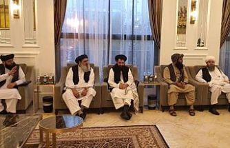 Taliban'dan AB ve ABD'ye tehdit: Mali yaptırım dayatırsanız, sığınmacıları salarız