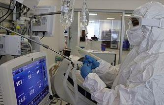 Türkiye'de Koronavirüs: Can kaybı 228 vaka sayısı 28 bin 192