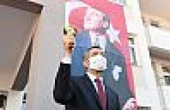 Ziya Selçuk: 'hedefim öğretmenlerin haklarını yükseltmek'