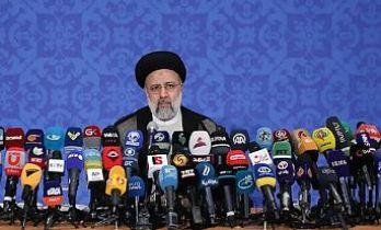 İran Cumhurbaşkanı Reisi'den ABD'ye ilk mesaj: Yaptırımları kaldırmak zorundasınız