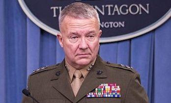 ABD, Taliban'a karşı Afgan birliklerine hava desteğini sürdürecek
