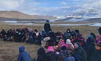 'Van'da mültecilere yönelik hak ihlalleri' Raporu