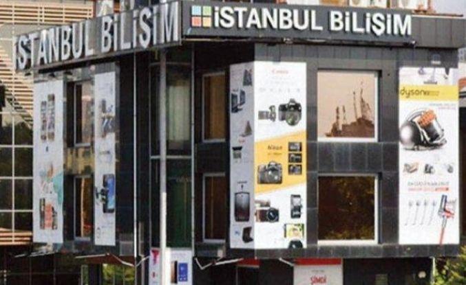 İstanbul Bilişim iflas etti