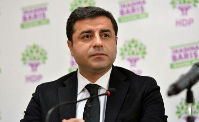 Dipnot Yayınları'ndan 'Demirtaş' videosu: Tutsaklıkta 4 yıl...