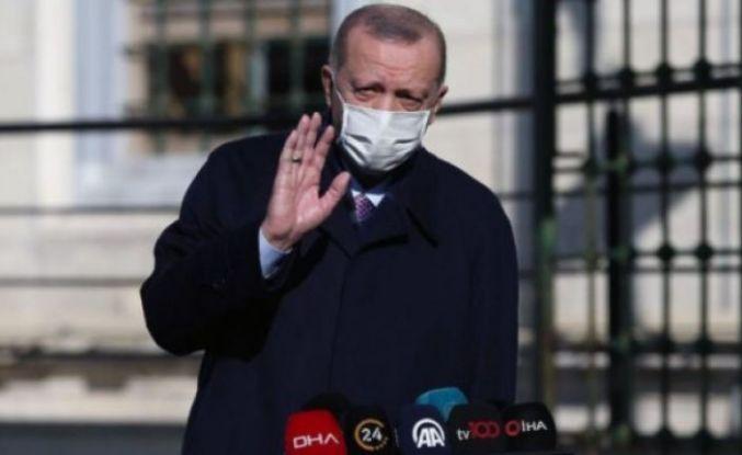 Erdoğan: Polis yılbaşı partilerine baskın yapacak