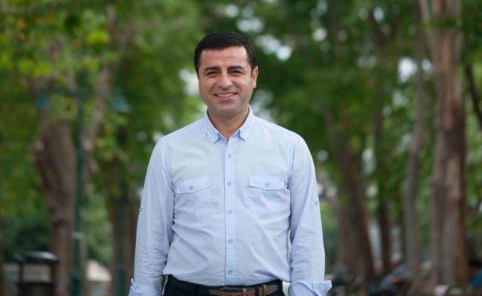 Selahattin Demirtaş: Gelişmeler erken seçimi zorunlu kılıyor
