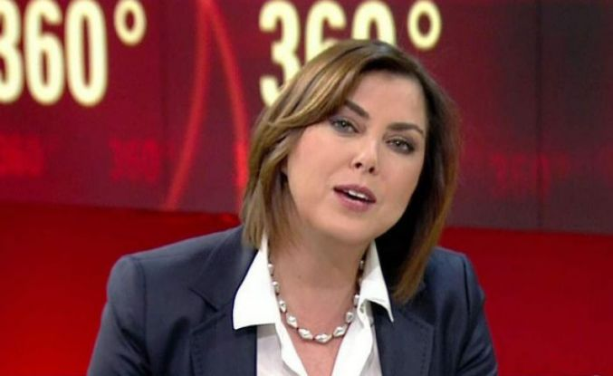 Şirin Payzın CNN Türk'ü anlattı: Konuk listeleri Ankara temsilcilerinden geliyordu