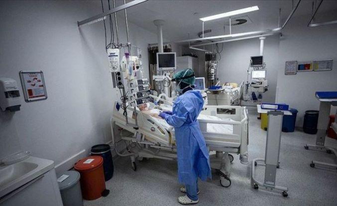 Covid-19 salgını: 173 kişi daha öldü, 9 bin 554 yeni vaka tespit edildi
