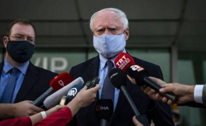 Jeffrey: Biden döneminde Türkiye-ABD ilişkilerinde iyileşme beklemiyorum