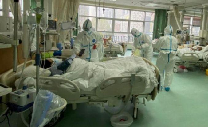 Korona virüsü salgını: Türkiye'de 194 kişi daha öldü