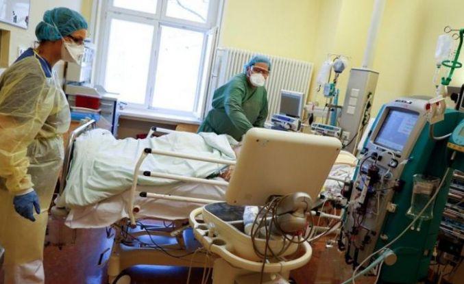 Korona virüsünden ölenlerin sayısı 23 bini geçti