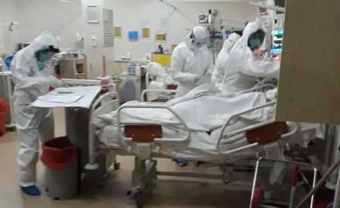 Mutant virüs Kıbrıs'a da sıçradı: 12 vaka tespit edildi