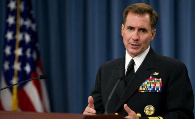 Pentagon: Erbil saldırısına karşılık vereceğiz