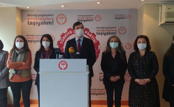 Pervin Buldan: Felakete sürükleniyoruz... Erkan Baş: HDP yalnız değil