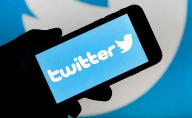 Twitter'da Türkiye'ye 'devlet destekli bilgi operasyonu' etiketi geliyor