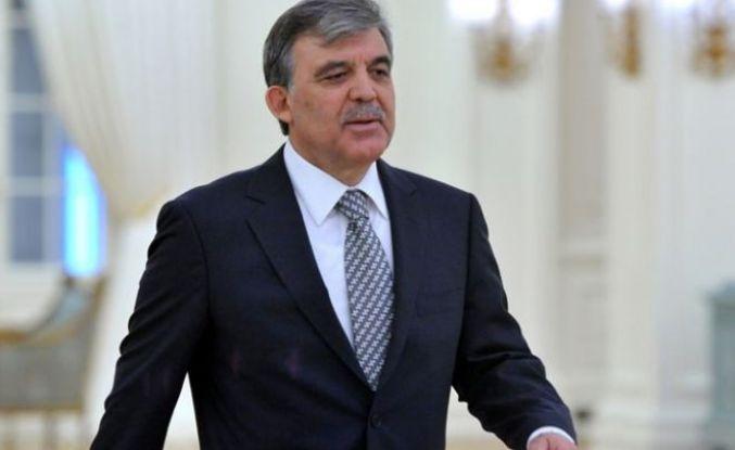 Abdullah Gül'den HDP ve Gergerlioğlu tepkisi: Çok yanlış