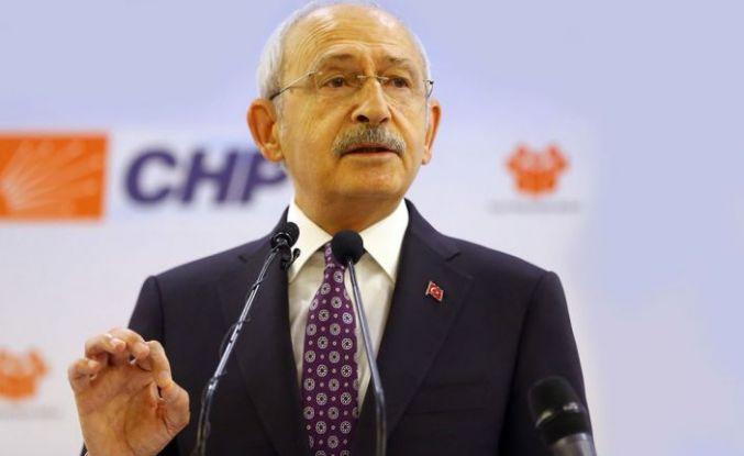 Kılıçdaroğlu'ndan HDP'ye 'geçmiş olsun' telefonu