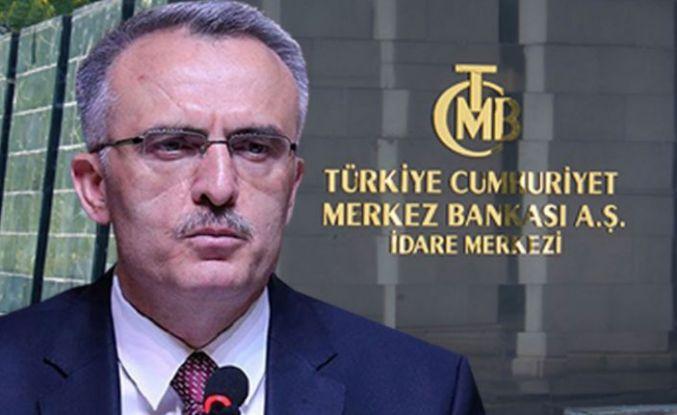 Reuters arka planını yazdı: Naci Ağbal'ın görevden alınmasında Berat Albayrak iddiası