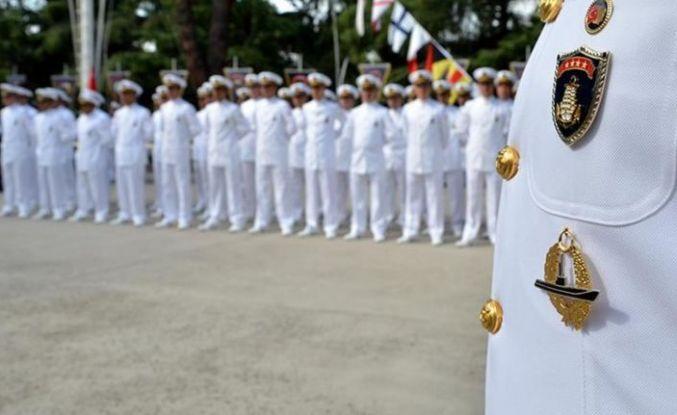 Montrö bildirisini imzalayan emekli amirallere gözaltı