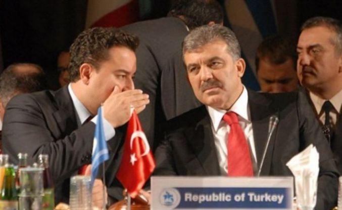 Babacan: Gül'e adaylık teklifi yapıldığında masadaydım