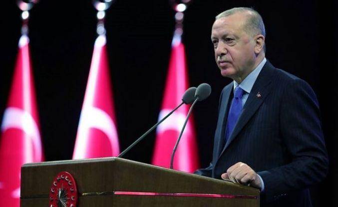 Erdoğan'dan Ürdün Kralı ve Kuveyt Emiri'ne Filistin telefonu