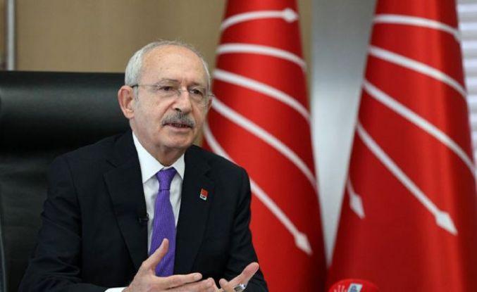 Kılıçdaroğlu: Bayram öncesi iki günü kontrollü açalım
