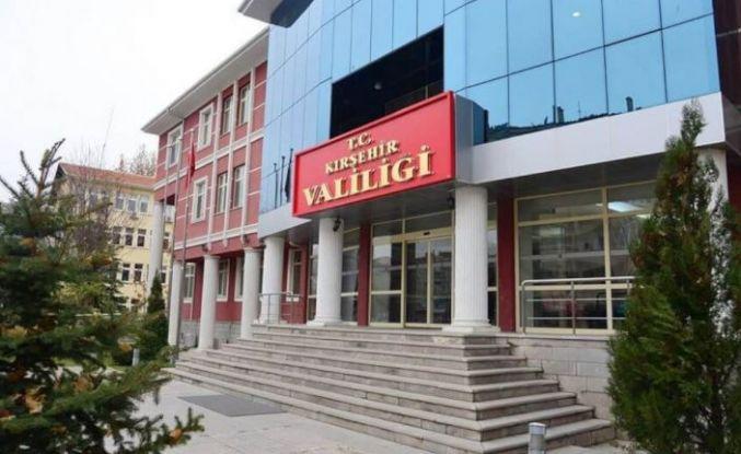 Kırşehir'de bir öğretmen engelli kardeşlerin maaşlarını sekiz yıl boyunca çekmiş
