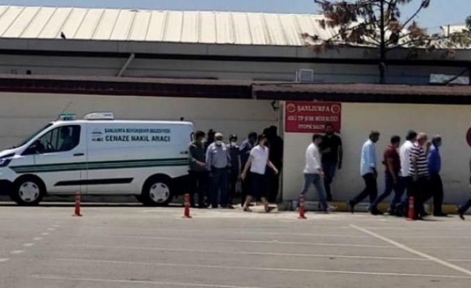 Urfa'da akrabalar arasında sulama suyu kavgası: 4 ölü, 4 yaralı
