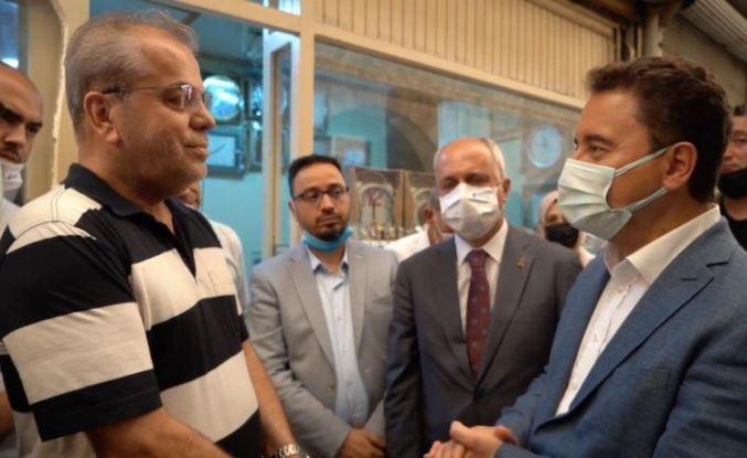 Babacan: Türkiye Suriye'deki herkesle konuşmalı