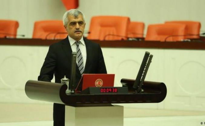 HDP'li Ömer Faruk Gergerlioğlu'nun milletvekilliği iade edildi