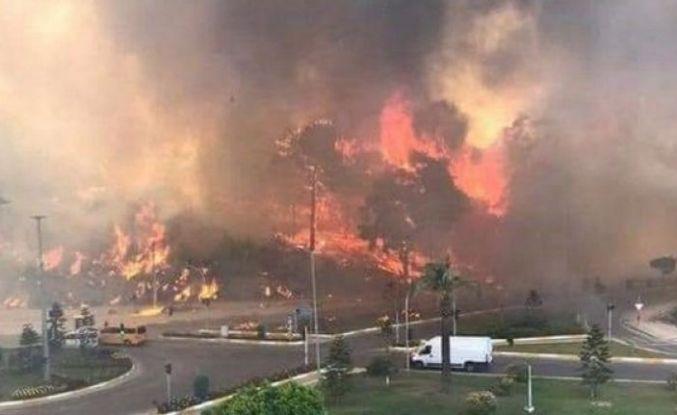 Yangın sabotaj mı yoksa kaza mı?