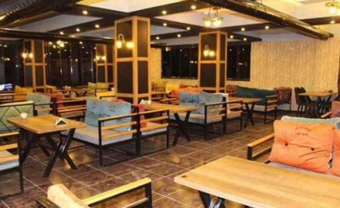 Yüksekova'daki 4 kafe: İddialar asılsız