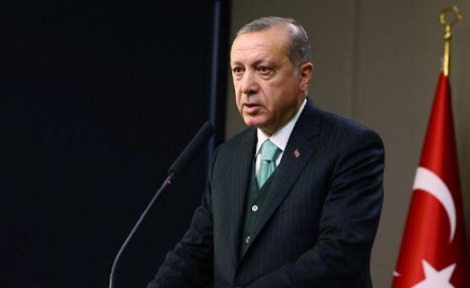 Erdoğan'dan Kürt sorunu çıkışı: Türkiye'de böyle bir sorun yok