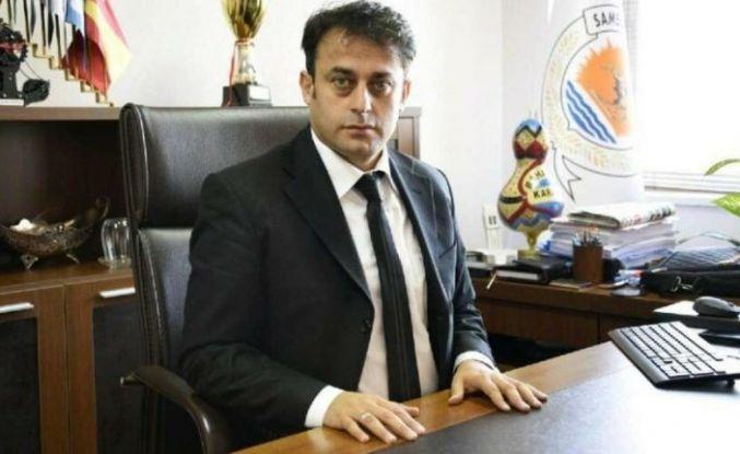 Samsun'da rüşvetten tutuklanan daire başkanına 12 yıl hapis istendi