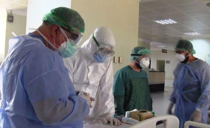 Covid-19 salgını: 210 kişi daha öldü, 28 bin 873 yeni vaka tespit edildi