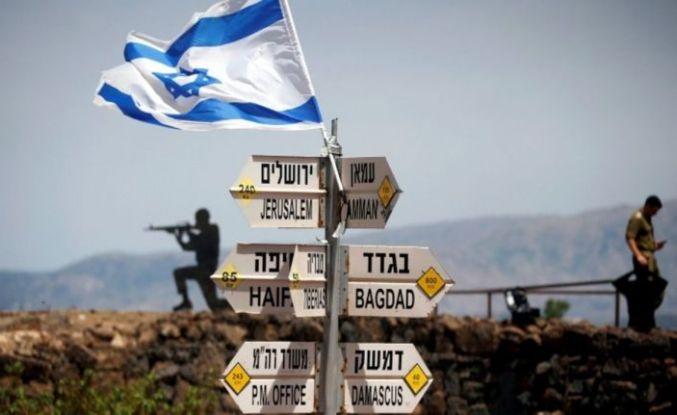 İsrail'in 'Esad'a bakış değişse bile Golan'ı vermeyeceğiz' açıklaması Şam'ı kızdırdı