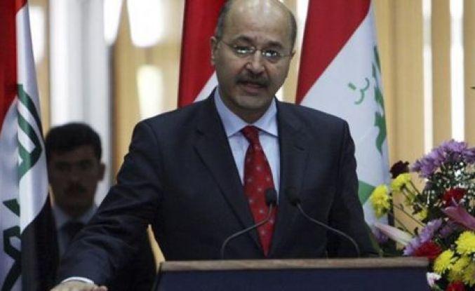 Berhem Salih: Türkiye askeri ihlallerine son vermeli