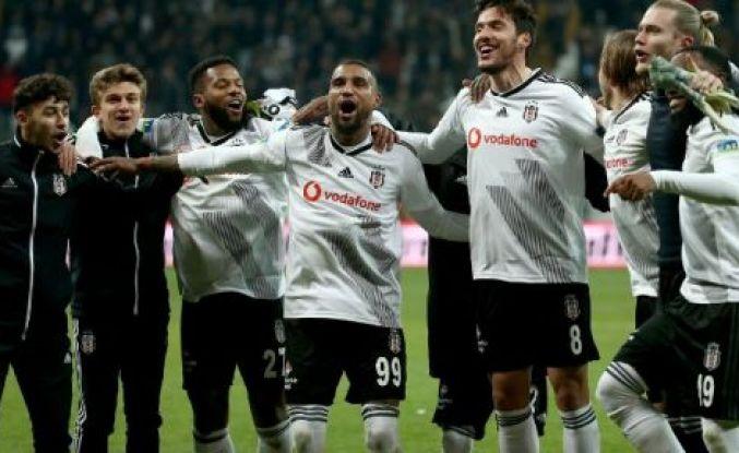 Beşiktaş'ta bir futbolcu ve bir çalışanda korona tespit edildi