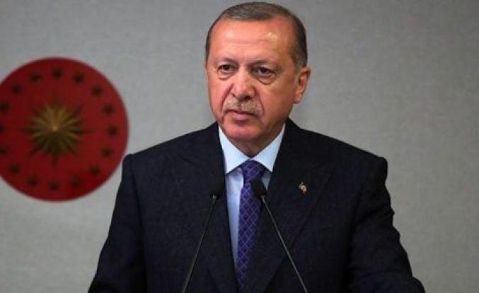 Erdoğan: Ceza kanununu yeniden ele alıyoruz