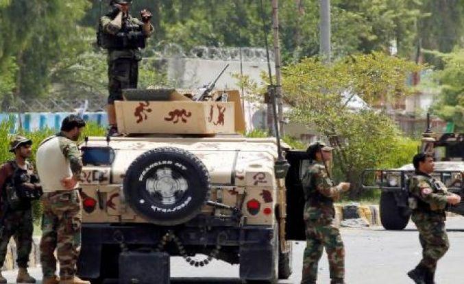 IŞİD Afganistan'da cezaevine saldırdı: 24 kişi öldü