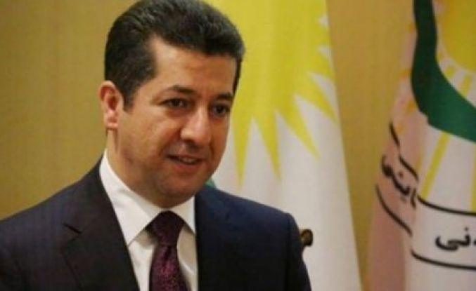 Mesrur Barzani'den Ezidiler için Bağdat'a çağrı