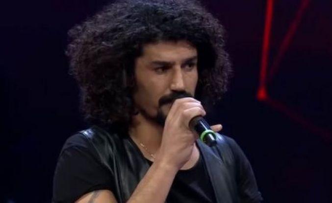 O ses Türkiye yarışmasına Kürtçe 'Lorî Lorî' ninnisi damga vurdu